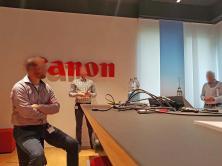 Canon Meeting