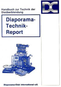 diaporama technik report