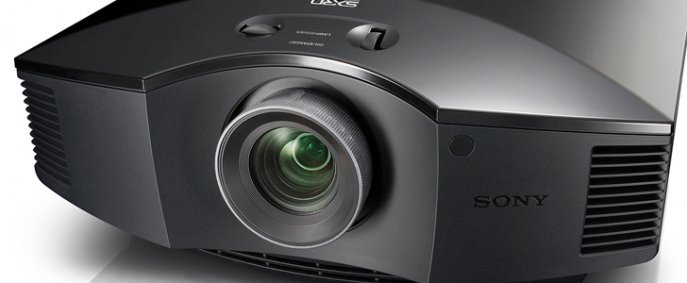 Sony bring a new 3D Projector at IFA