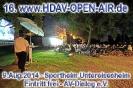 2013 Bilder vom www.HDAV-OPEN-AIR.de