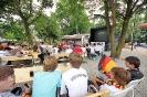 Public Viewing WM-2010 Deutschland - Australien