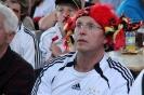 Public Viewing WM-2010 Deutschland - Ghana