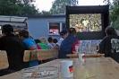 Public Viewing WM-2010 Frankreich - Mexiko