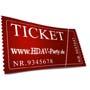 Bücher, Demo-DVD´s, Eintrittskarten, Anmeldung, Tickets, Lernhilfen