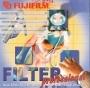 Fujifilm Filter für Photoshop Elements