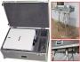 XEED Canon WUX7000z Beamerbox, Flightcase als Ständer (Trolly)