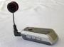 Digital Recorder DR2 von OKM mit Mini-Mic