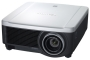 Canon XEED WUX6000, Standardoptik, gebraucht, Chip mit Farbfleck
