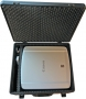 XEED-Beamerbox WUX6010, Koffer, Schwarz