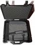 XEED-Beamerbox MM61, Wasser- und staubdichter Tropen-Koffer