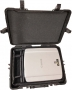 XEED-Beamerbox WUX6010 div.Größen, Wasser- Staubdicht mit Inlay