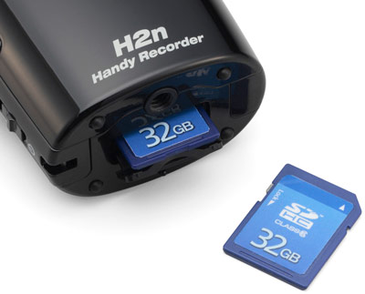 Zoom_H2n_sd_cards
