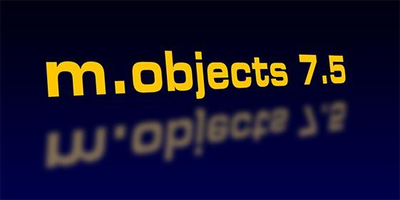 m objects 7 5