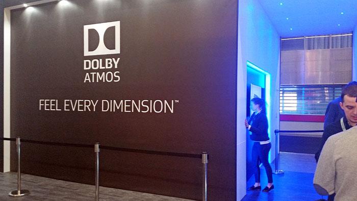 ise16 dolby atmos