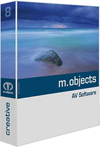 m objects 8 verpackung