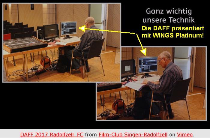DAFF 2017