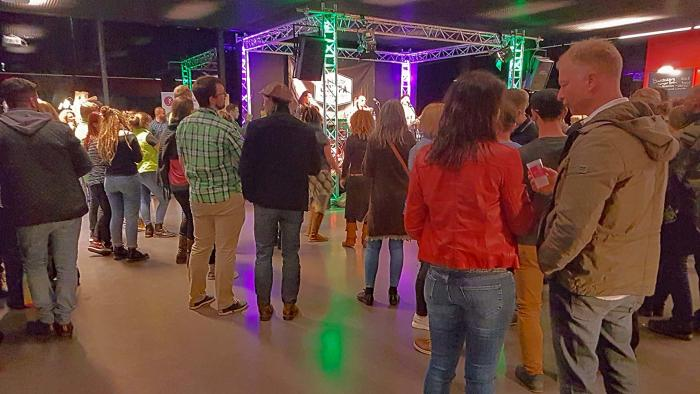 Plauen19 Party