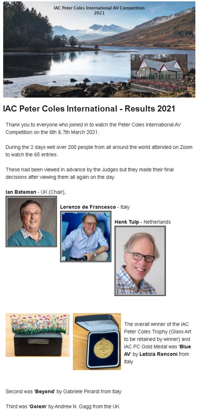 coles 2021 results
