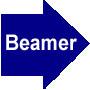 Beamer_pfeil
