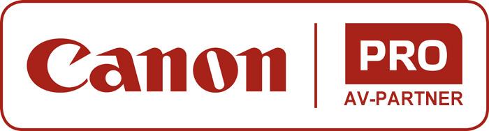 Canon-Pro AV-Logo 700px