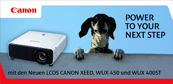 Canon WUX450 Banner02-01