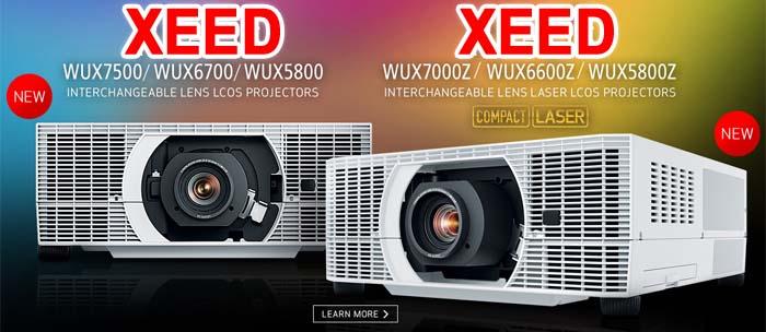 XEED neue Generation